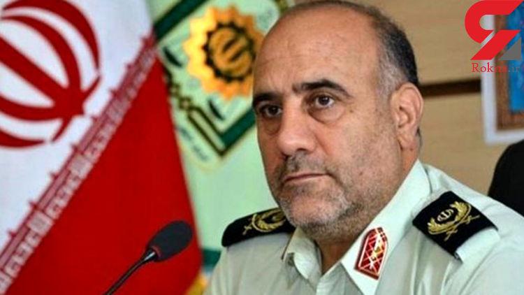 چهارشنبه سفید ریشهکن شد / رییس پلیس تهران خبر داد