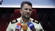 پلیس فرودگاه مربی کشتی تهرانی را با 550 میلیون دینار عراقی تقلبی دستگیر کرد