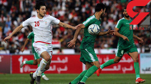 رنکینگ رسمی آسیا اعلام شد /  آغاز سقوط ۶ پلهای تیم ملی ایران در رنکینگ فیفا!
