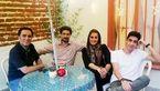 «امیرحسین مدرس» هم کافه رستوران باز کرد!