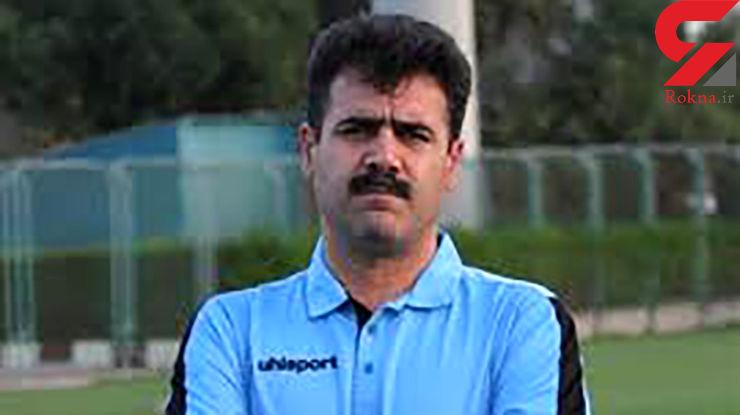 پورموسوی:بازگشت تیم ما پس از بازی با پرسپولیس سخت بود