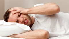 با سردردی که فقط در خواب شروع می شود بیشتر آشنا شوید