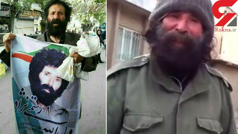 فیلم گفته های دستفروشی که نفر اول شورای شهر خرم آباد شد + عکس و جزئیات