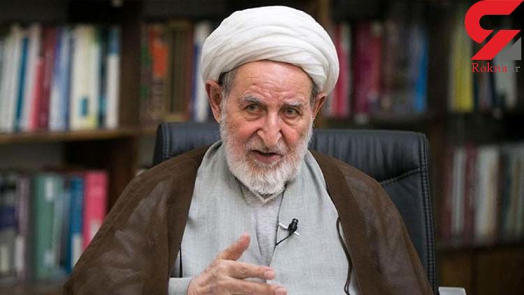 آیتالله یزدی:ولیفقیه مرز جغرافیایی محدودش نمیکند و شرعا حاکم بر مسلمانان جهان است