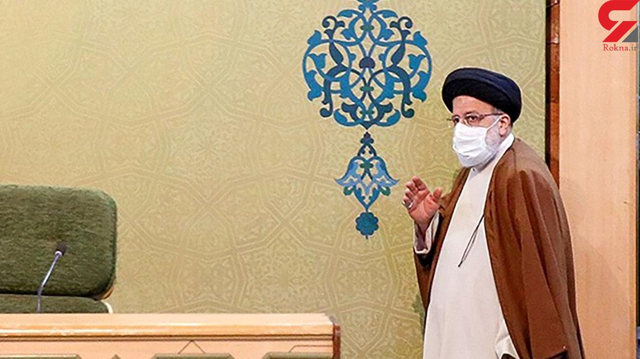 آیت الله رئیسی جوان اعدامی را از چوبه دار نجات داد