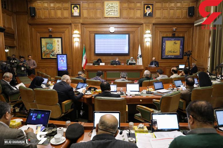 تصویب طرح دو فوریتی کمک به خانوادههای تهرانی آسیبدیده در ناآرامی های اخیر