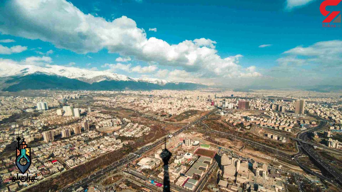 قیمت مسکن و اجاره بها در مناطق شرقی تهران + جدول قیمت