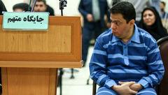 وکیل باقریدرمنی برای توقف اجرای حکم اعدام چه پیشنهادی داد؟