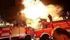 انفجار مرگبار خانه ای در فردیس