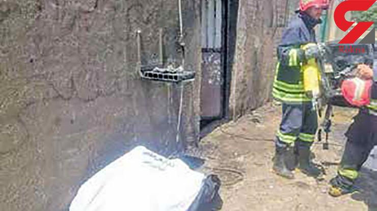 انفجار مرگبار در مرکز ال پی جی ورامین