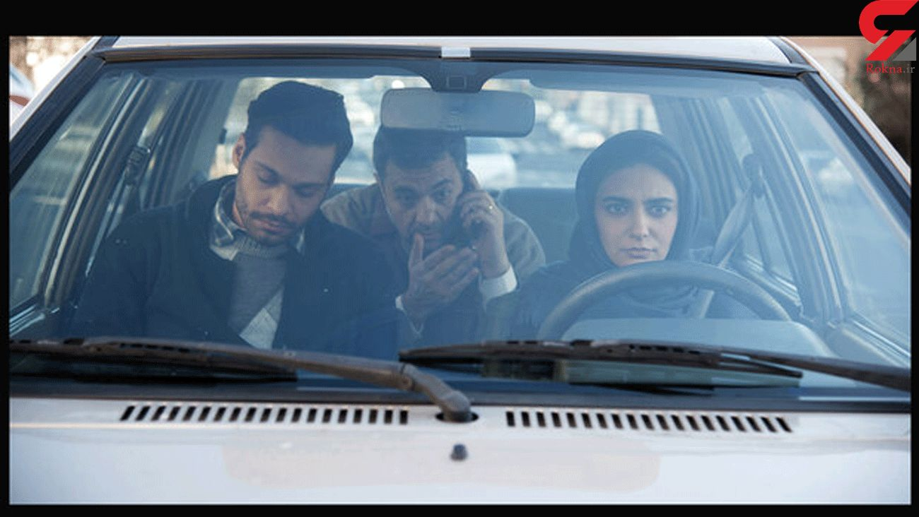 'Driving Lessons' wins 3 awards at Indian film fest.