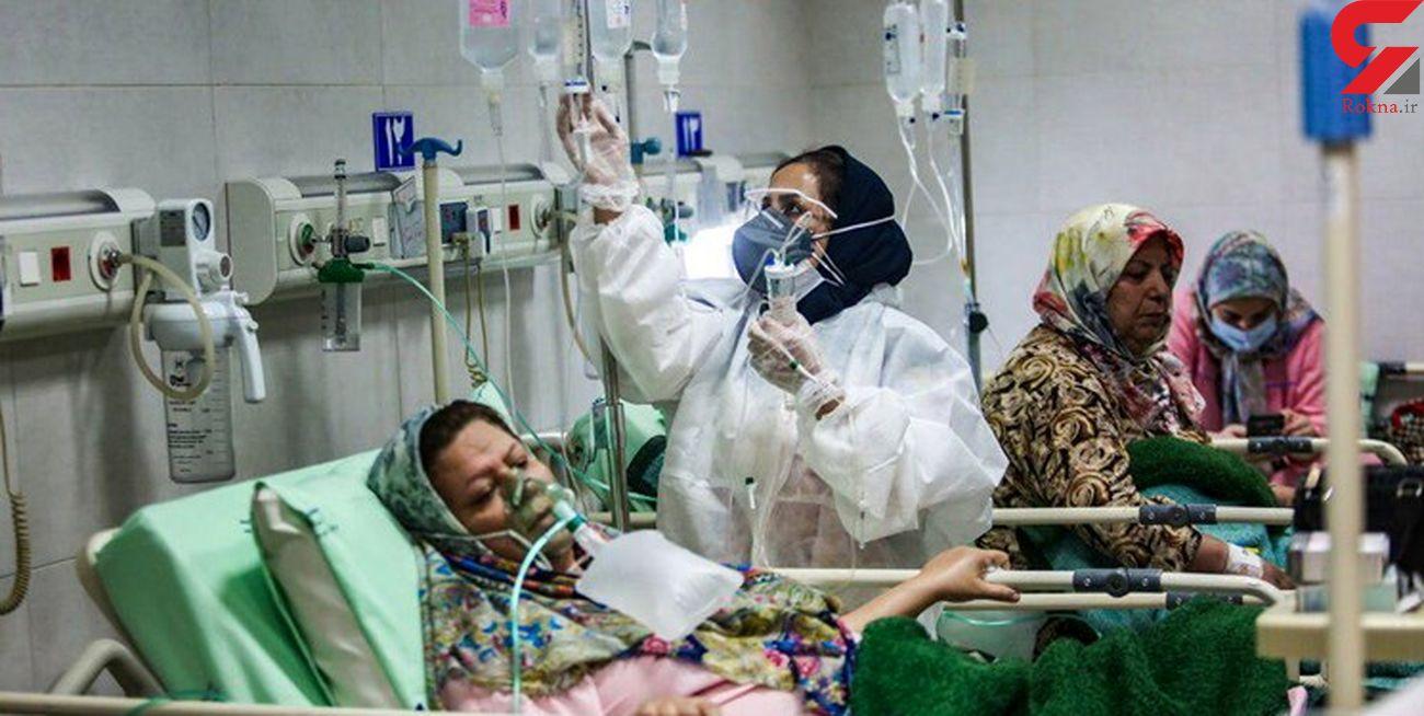 شناسایی 12 بیمار جدید مبتلا به کرونا در کردستان