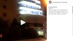 واکنش پرویز پرستویی به رفتار عجیب ایرانیان با رونالدو + عکس