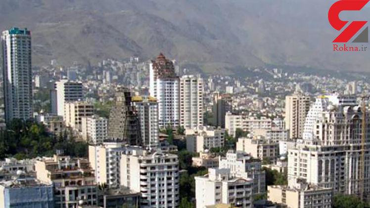 زمان مناسب برای خرید خانه در تهران آغاز شد