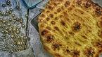 طرز تهیه  نان پونچیک با عطر دارچین