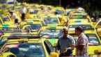 درخواست تزریق واکسن آنفلوآنزا برای رانندگان تاکسی
