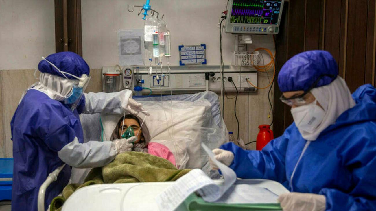 عدم همکاری بیمارستان های خصوصی خوزستان برای پذیرش بیماران کرونایی