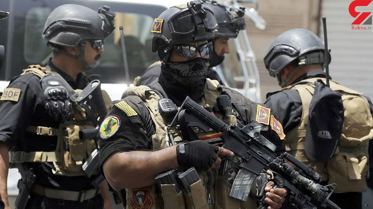Iraqi army thwarts ISIL attacks on north of Baghdad