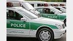 کشته شدن سرباز وظیفه در سانحه خودروی پلیس