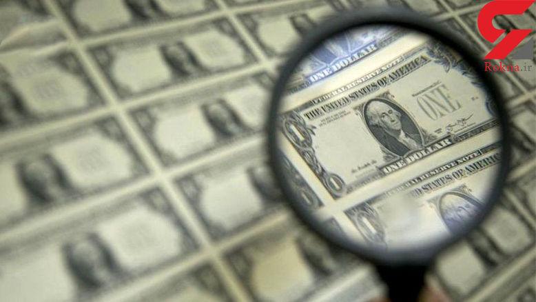 رئیس بانک مرکزی آمریکا: دلار ارزش خود را از دست داده است !