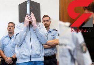 450 کودک بیگناه در دام پلید  2 مرد / در کمپ تفریحی آلمان اتفاق افتاد + عکس