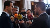 اسد: عملیات غوطه شرقی ادامه دارد