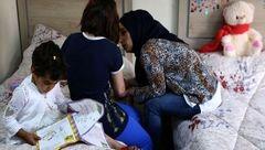 450 کودک داعشی تبعه ترکیه در عراق نگهداری می شوند