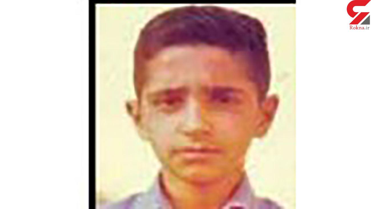 امیرعلی 13 ساله جانش را به خاطر یک سگ از دست داد/ در میاندوآب رخ داد +عکس