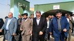 وزیر کشور از پایانه مرزی شلمچه بازدید کرد