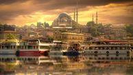 ارزان ترین سفر نوروز 98 به شهرهای ترکیه