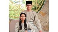 عشق به دختر پادشاه مرد مدلینگ را مسلمان کرد+عکس