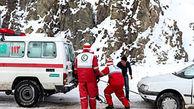 آمار امدادرسانی به حادثه دیدگان اردبیل در ماه گذشته