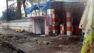شهادت 29 تن در حادثه تروریستی بغداد
