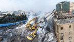انفجار گازوئیل در پلاسکو رخ نداده است