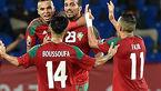مراکش باید ایران را شکست دهد