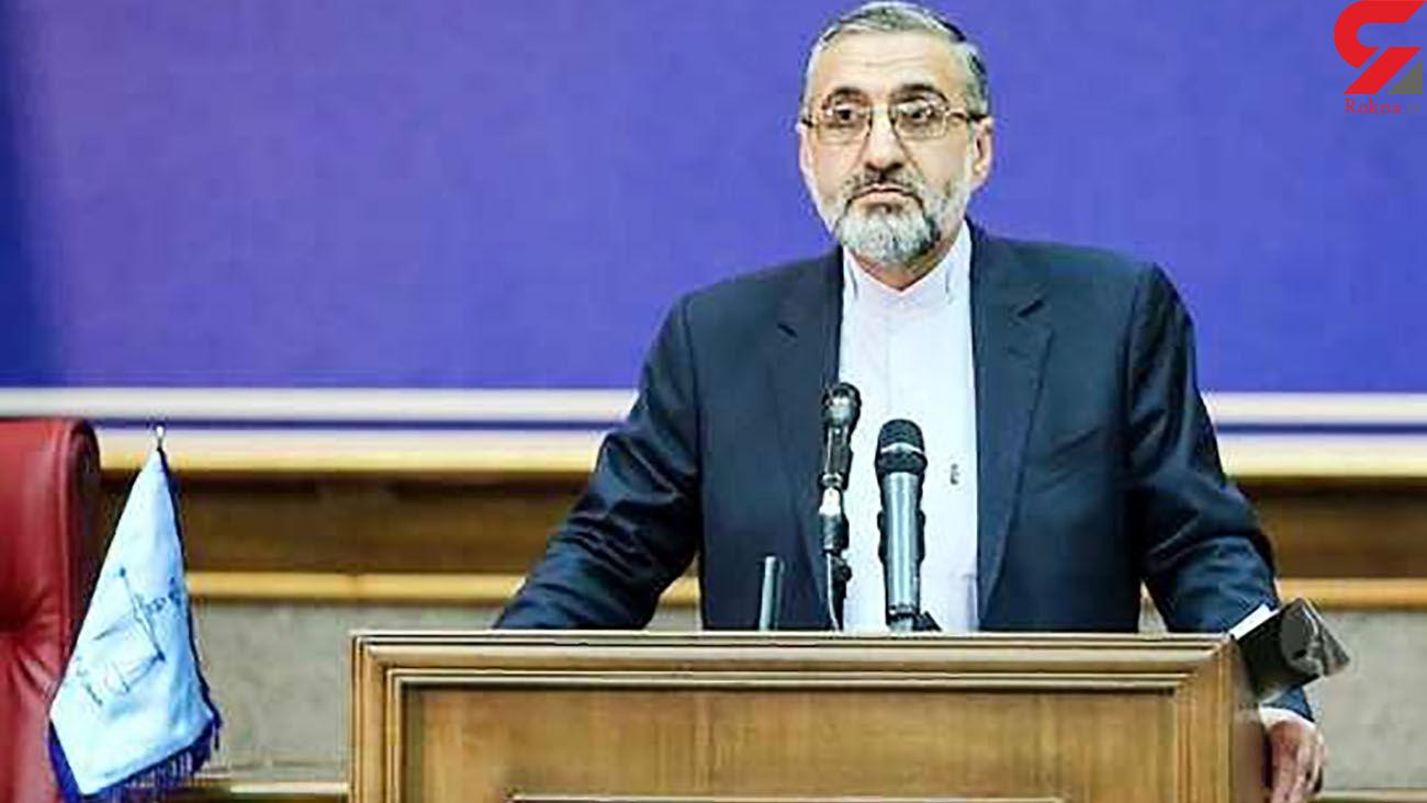 جزئیات بازداشت 3 عضو جمعیت امام علی