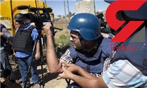 قتل 68 خبرنگار در سال 2018
