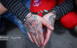 اعتراف زورگیر خشن با 100 خفتگیری در جنوب تهران