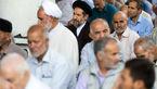 اقدام قابل تحسین امام جمعه تهران +عکس