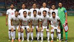 4 استقلالی و یک پرسپولیسی در لیست جدید تیم ملی