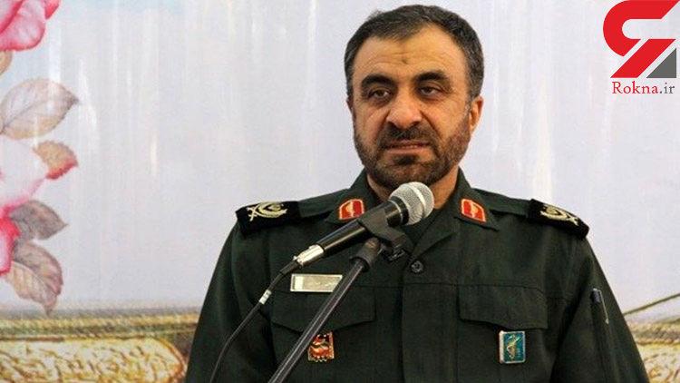 «گلوبال هاوک» برای جاسوسی و محک توان پدافندی ایران آمده بود