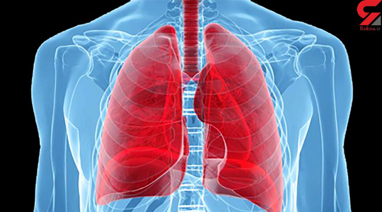 ریههای خود را به 7 روش پاکسازی کنید