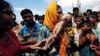 مسئولان ایرانی عازم اردوگاههای مسلمانان میانمار