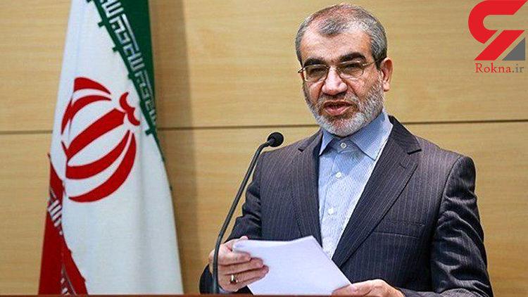 جنگ نخواهد شد/ امنیت ایران در برابر تهاجم دشمن تضمین است