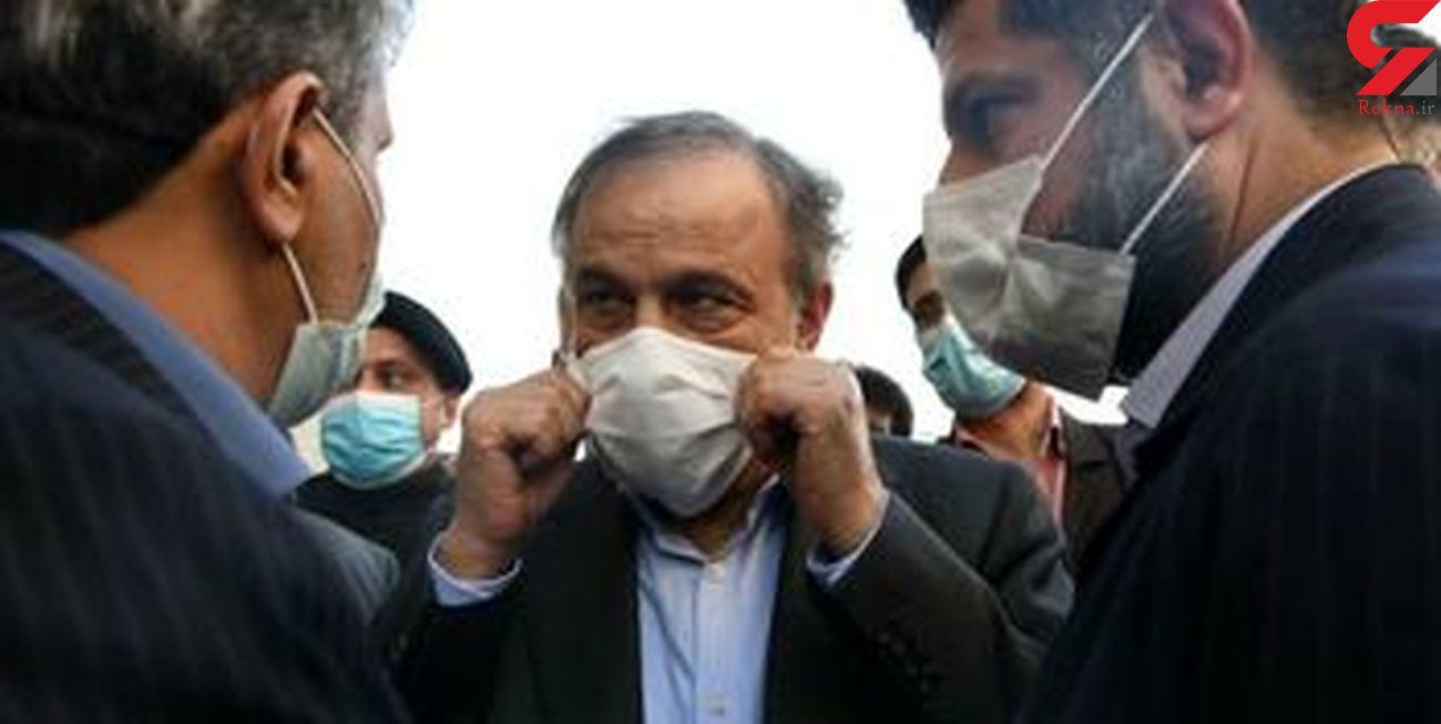 وزیر صمت: دو نرخی بودن ارز منشا فساد است