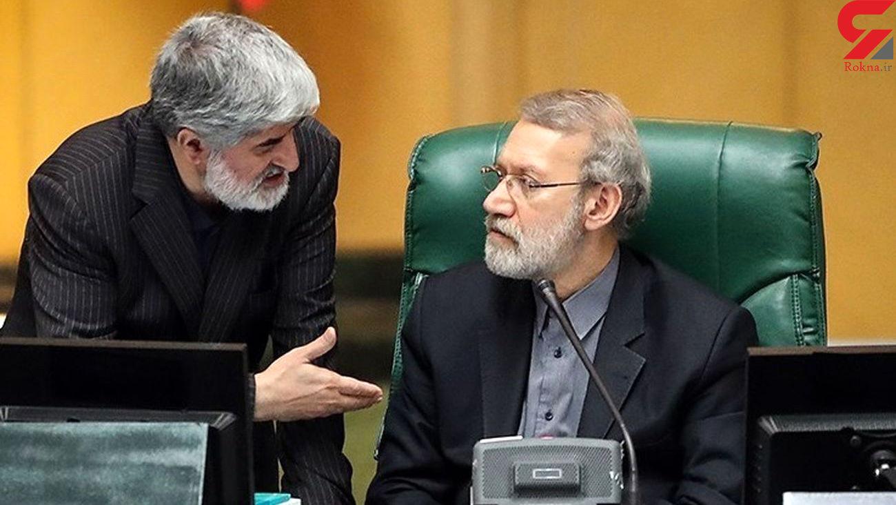 جزییات ازدواجهای سیاسی کشور از احمدینژاد تا روحانی + عکس های زن و شوهری