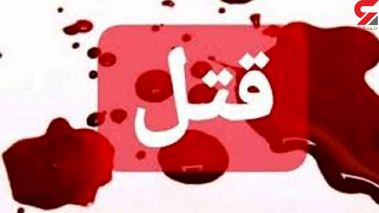 قتل عام 8 زن و مرد در اهواز / صبح امروز قاتل خودکشی کرد