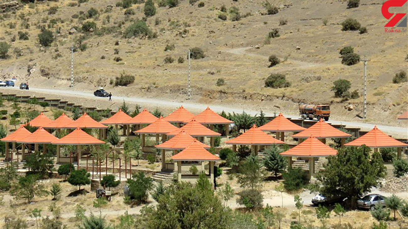 بیش از ۴ میلیون گردشگر مقیم در مازندران در سالجاری به ثبت رسیده است