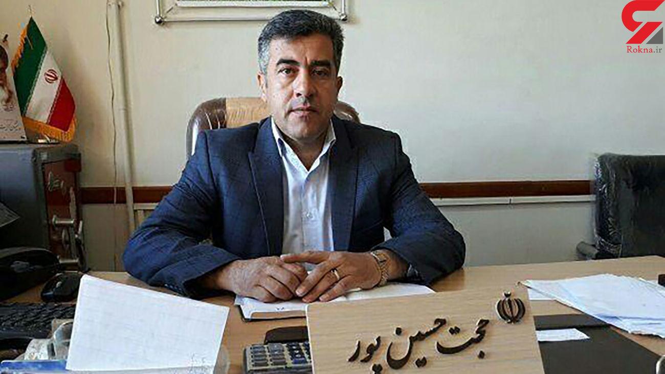 افتتاح وتجهیز دو خانه ورزش روستایی در هشترود