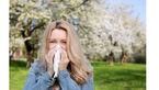 از بین بردن آلرژی با چند ماده غذایی!